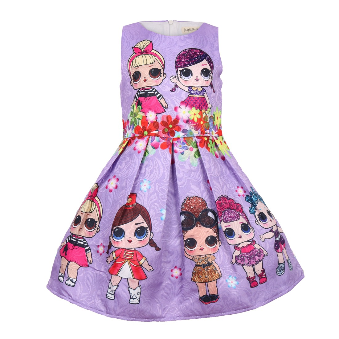 lol surprise dolls dress - HD 1024×1024