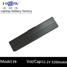 laptop battery for asus T14 Z65R FOR BENQ JoyBook R45 R46 R47 HAIER T68 T68D T68G A32-T14 L0690L6 15G10N375522 2C.200ES.031