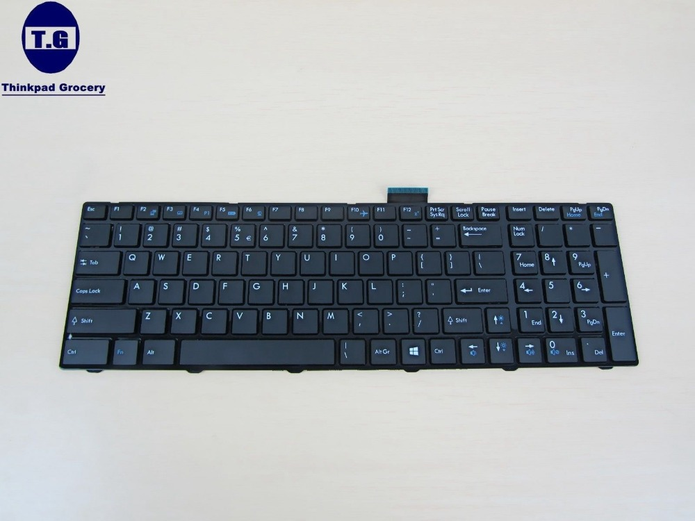 MSI GP70 Keyboard Drivers Windows XP