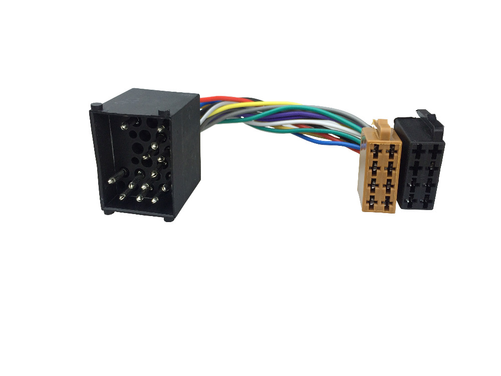 online buy whole iso wiring harness from iso wiring iso wiring harness adaptor for bmw 3 5 7 8 series e46 e39 land rover