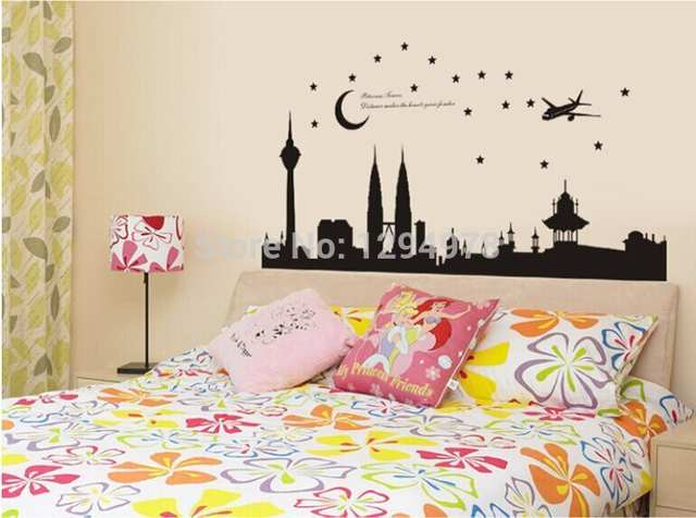 online shop free shipping home decor malaysia petronas twin towers