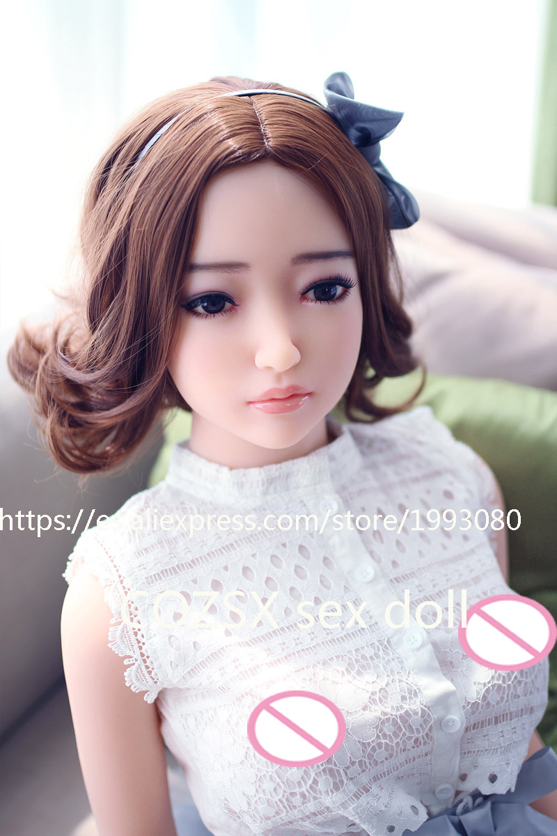 real silicone sex dolls robot japanese 140cm full anime oral love doll realistic sexy toys for men small breast vagina adult 140cm real silicone sex dolls robot japanese realistic love doll sexy anime big breast vagina adult full life toys for men doll
