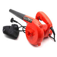 1000W Electric Air Blower Vacuum Blowing Duster for Cleaning Computer Dust Soplador Electric Blower Fan VS UMS-C002