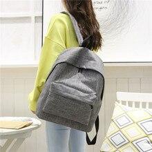 Новинка 2017 года бренд мужской рюкзак Для мужчин Для женщин Путешествия Ant узор холст ранец школьный рюкзак, сумка для ноутбука, рюкзак A8