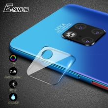 Back Camera Lens Clear Screen Protector Tempered Glass Protective Film For HuaWei P30 P20 Pro Mate 20 Lite X 20X Honor 10 8X