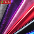 PU101 film grain leather artificial leather DIY handmade decorative waterproof clothing material fine interior fabric