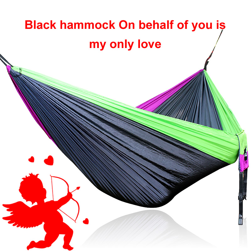 2018 New Year gifts, creative birthday girl friends, adult special new romantic Valentine's Day Make Love Hammock Outdoor Use special make 100