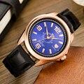Мужские спортивные часы yazole от ведущего бренда, модные светящиеся мужские часы, мужские часы, часы saat relogio masculino erkek kol saati