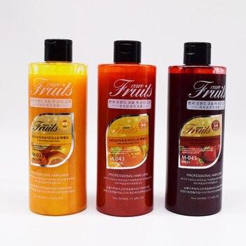 Korea authentic fruit hair waxing hair cream polishing care acid nail polish hair dye hair products hair relaxers matrix p1087800 hair care products recovery cream serum masks