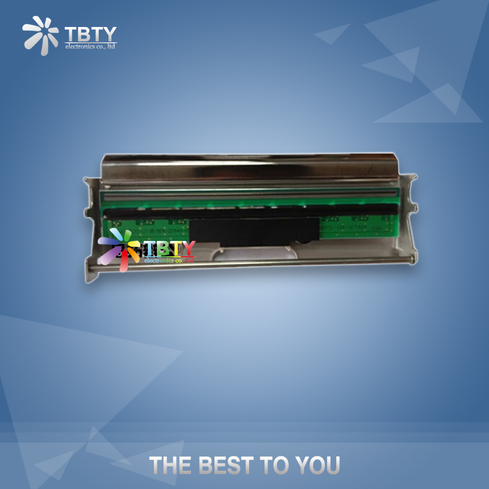 100% High Quality Printer Printhead For TSC-T-4403E LP-4403E T-300 T300E T300A 300dpi Thermal Print Head Free Shipping On Sale estel флюид блеск для волос с термозащитой brilliance блеск купить
