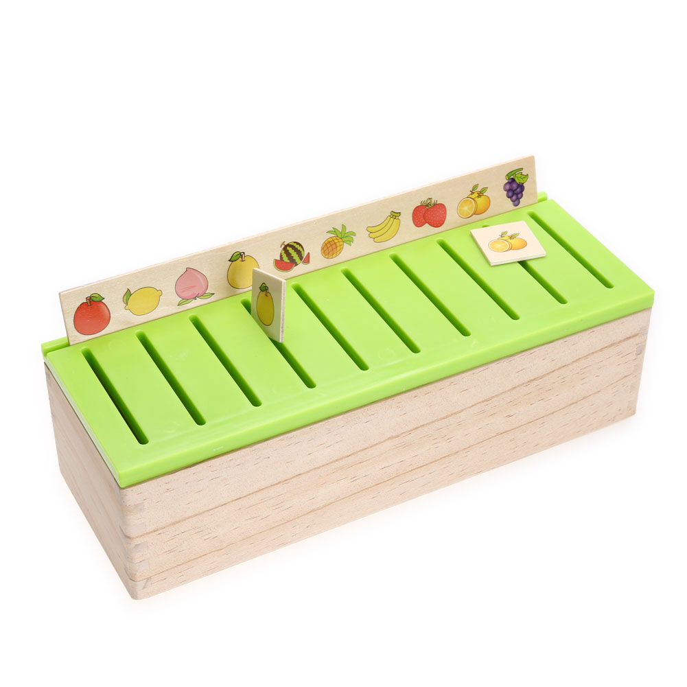 Speelgoed Doos Us 12 09 38 Off Houten Classificatie Speelgoed Doos Montessori Patroon Bijpassende Classificeren Speelgoed Educatief Geometrie Fruit Dier Leren