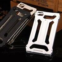 TX Luxury Xiaomi Mi4 Metal Aluminum Case Cover Front Back Skin Protective Cases For Xiaomi Mi4