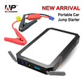 ALLPOWERS Portable Car Jump Starter & Power Bank with LED Lighting Suit for Camping Driving Travelling More Activities.