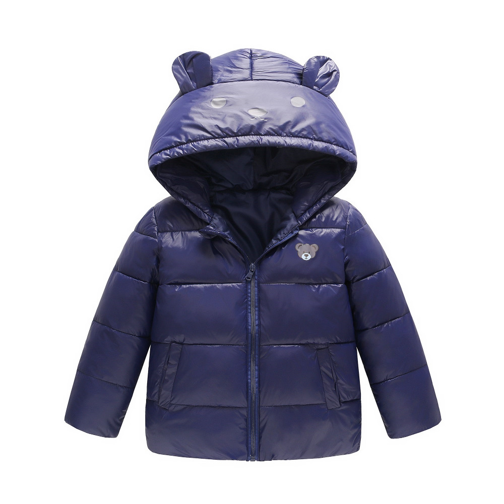 Children's Wear Boys and Girls Winter Wear Set Down Cotton Coats Baby Clothes Kids Lightweight Cotton Jacket FREE high quality 2017 free shipping new autumn winter down jacket female cotton women work wear fashion coats black gray green page 9