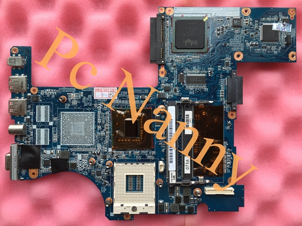 A1337184A DAGD1AMB8C0 MBX-177A Laptop Motherboard for Sony VGN-CR23 CR70B CR220E series system board gm965 Integrated tested