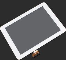 "Nueva digitalizador de pantalla táctil de 8 ""prestigio multipad ranger 8.0 4g pmt5287_4g panel táctil de la tableta del sensor de cristal envío gratis"