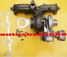BV39 KP39 54399880009 54399700020 038253019J V038253014H turbo turbocharger for Volkswagen T5 Transporter 1.9 TDI 105HP AXB