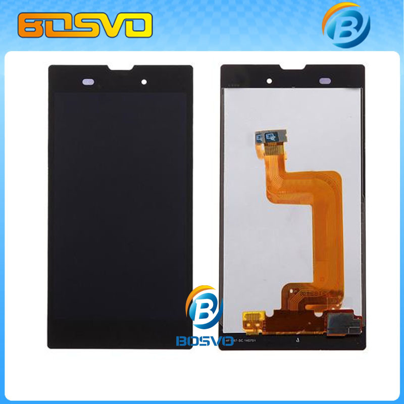 5 pcs DHL EMS shipping Replacement display complete For Sony for Xperia T3 D5102 D5203 D5206 LCD with touch screen digitizer