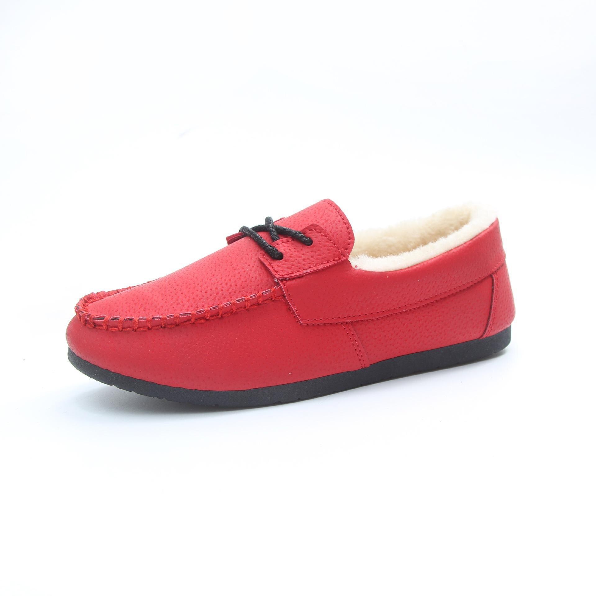 c56e1bbe394 Baja Caliente Femenino Perezoso gris Casual Zapatos verde Boca caqui Pedal  Invierno rojo Y Negro Nuevo ...