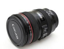 2016 nuevos calientes creativa generación taza de la lente taza de la lente Canon taza de café tapa es muy único envío gratuito