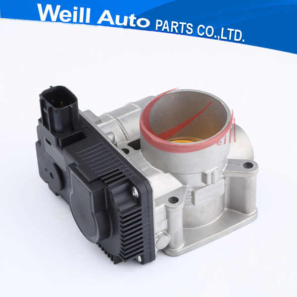 50mm Electronic Throttle Body Case For Nissan Sentra 1 8l Car Accessories Throttle Body 50mm Case Forcase Case Aliexpress