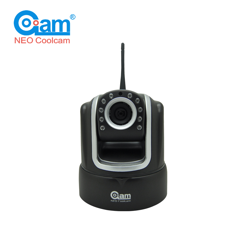 Neo Coolcam NIP-16SY 1080P Full HD IP Wifi Camera Network Wireless Surveillance Security Camera P2P Baby Monitor WiFi Webcam