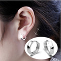 jewelry no good Korean fashion personality ear ring wholesale women Free shipping