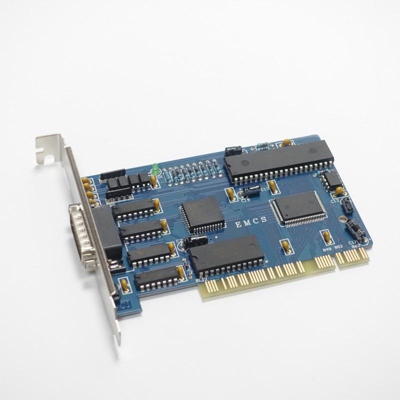 ncstudio vezérlő 3 tengelyes nc stúdió-vezérlőkártya rendszer - Szerszámgépek és tartozékok - Fénykép 2