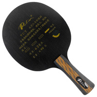 Palio TCT Ti Carbon Table Tennis Pingpong Blade