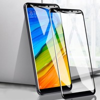 Mofi for xiaomi redmi 5 plus glass for xiaomi redmi 5 glass screen protector for xiaomi redmi 5 plus tempered glass full cover
