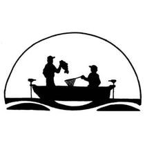 HamyHo металла Сталь резки умирает рыбаков поймать трафарет «рыбка» для изготовления бумага для скрапбукинга альбом для карт Тиснение умирает Craft