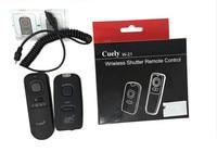 RS 80N3 Wireless Remote Control Shutter Release For Canon 5D 7D 6D 5D2 5D3 50D 40D