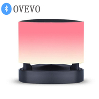 OVEVO Fantasy Pro Z1 Speaker Smart LED Colorful Lights Bocina Bluetooth Portatil Usb Bluetooth Audio Bocinas