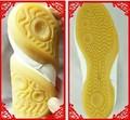 Xingwu hall Taiji Kungfu shoes shoes for men and women Wushu Taijiquan shoes leather shoes Dichotomanthes bottom