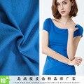 60 s lenzing modal tecidos pijamas roupa início mobiliário terno tecido de alta trecho yoga roupas de tecido