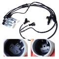 4 Unids Rueda ABS Sensor de Velocidad Delantero Trasero 34521164651 34521164652 Para BMW Serie 3 E46 320i 323i 325i 328i 323i 325Ci 323Ci 330Ci