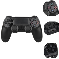 Bluetooth Wireless Gamepad for PS4 Controller For Sony Playstation 4 Dualshock 4 Vibration Joystick For PS4 PS3 PC Controller