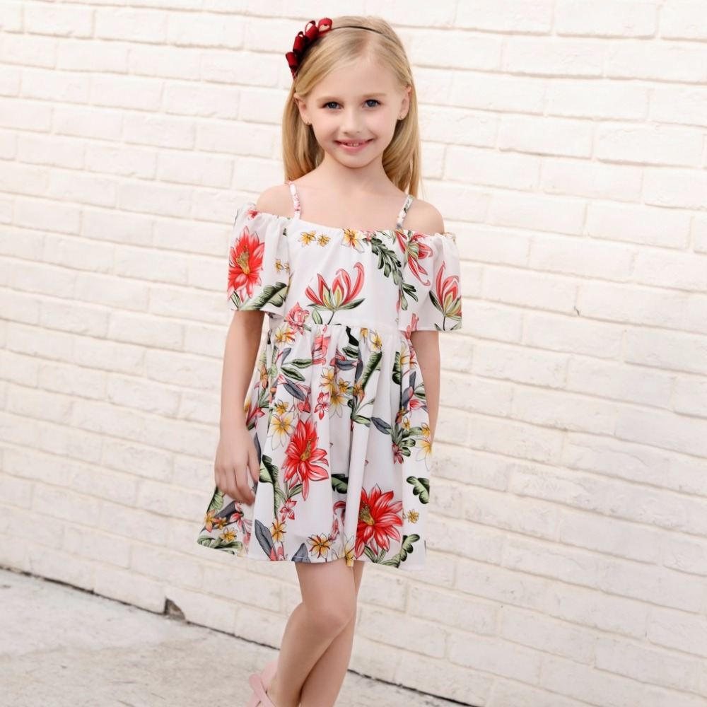 ferias crianca chiffon bohemian vestido vestodos tamanho 3 10 03