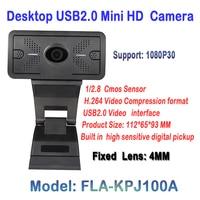 Высокое Качество 2.0 Мегапиксельная USB HD Камера 1920*1080 P Связь Безопасности Веб-Камера Для Настольных ПК Встреча Live-чате программное обеспечен...