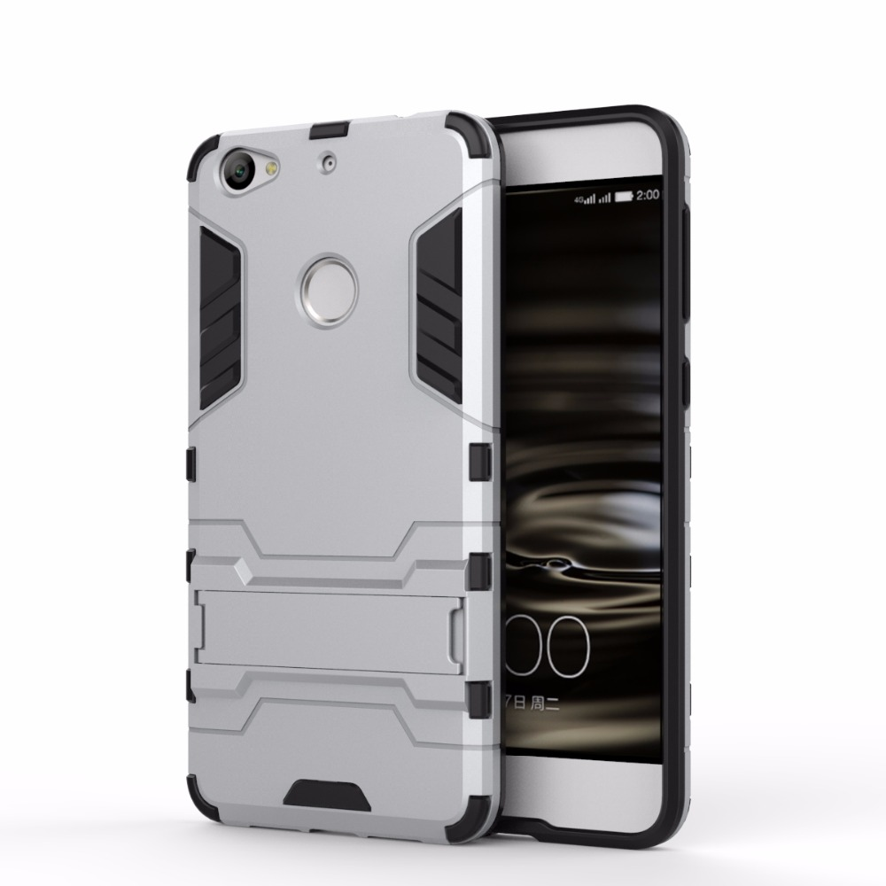 AIPUWEI coque Letv 1 S X500 cover case for Letv 1S X500 bag Robot Armor Hard Plastic phone case Letv One S X500 cover CAPA SKIN