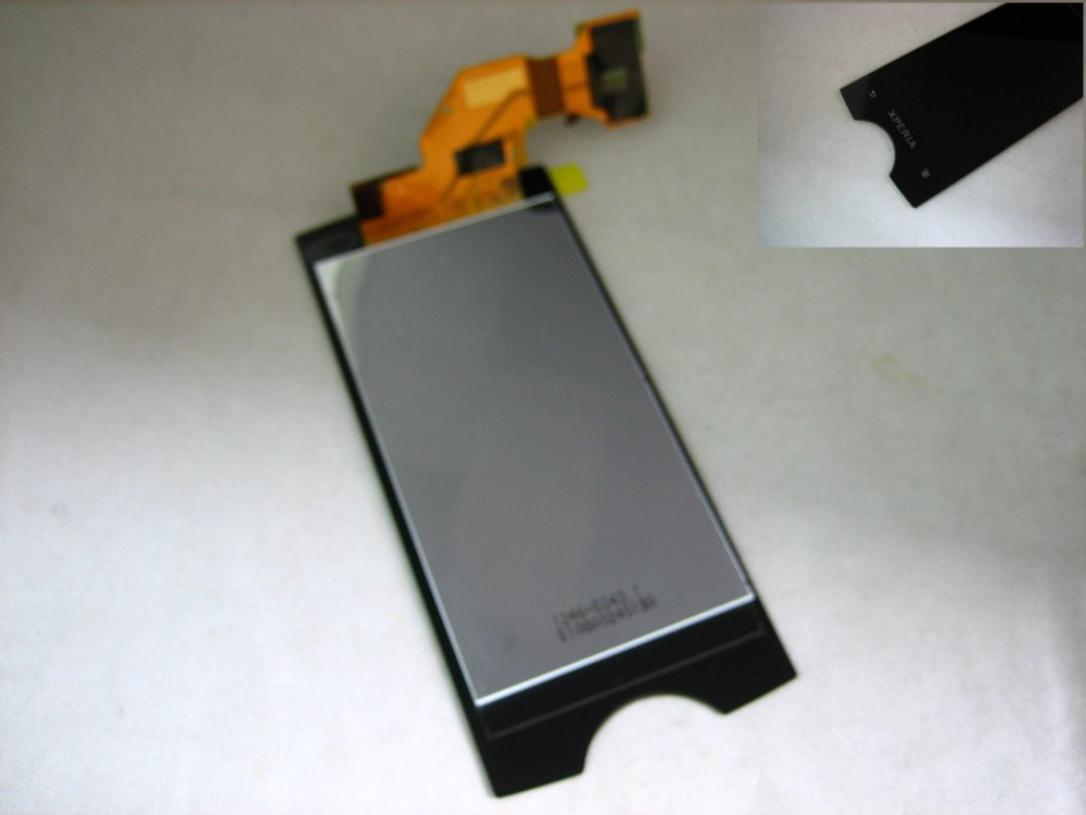 Replacement Full LCD Display Touch Screen Digitizer for Sony Ericsson Xperia Ray ST18i