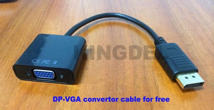 DP-VGA