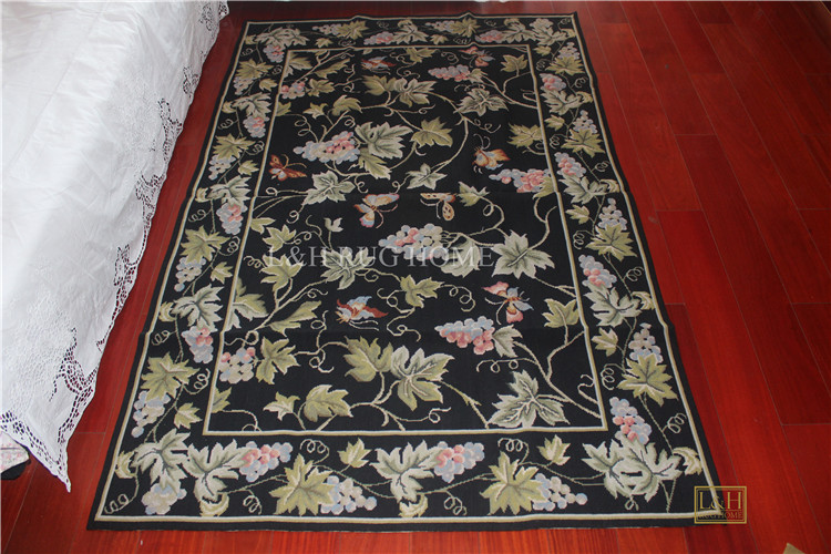 Persian Handmade Carpet Toranj Design 2