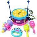 Brum QUENTE instrumento musical brinquedo infantil de Natal e presentes de aniversário DE AGOSTO DE 31