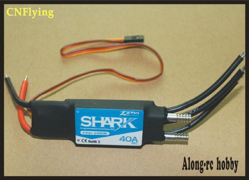 SHARK40A