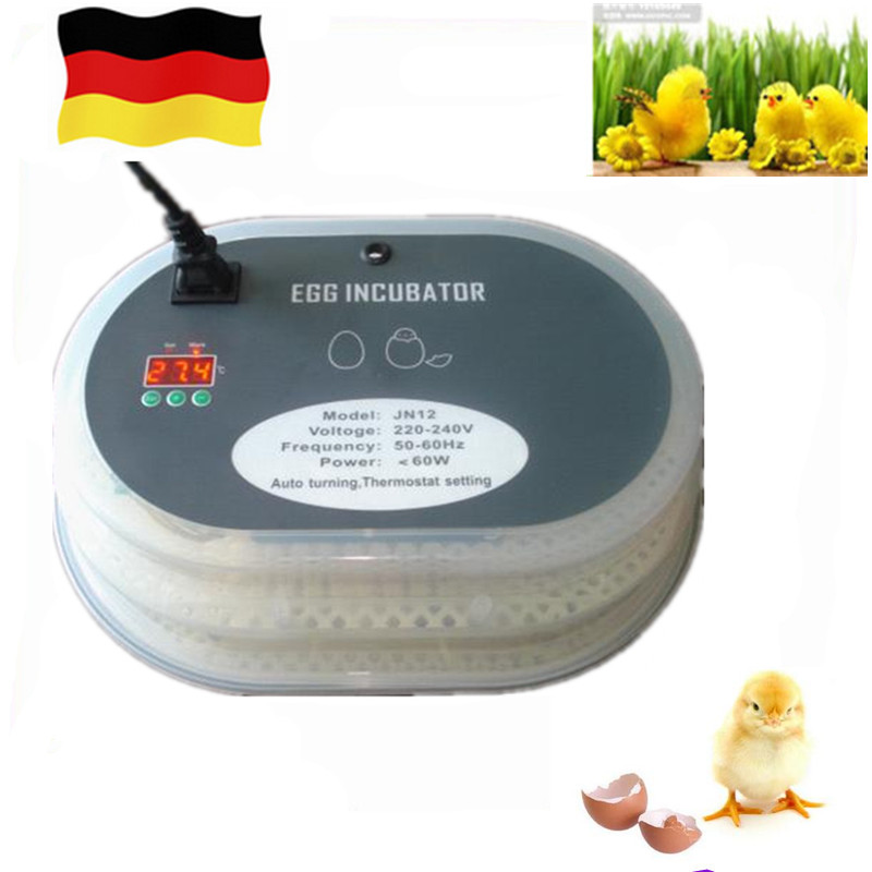 1 Piece family use mini automatic eggs-turning system hatchery  equipment tool for chicken ducks goose quail incubator  on sale best price mgehr1212 2 slot cutter external grooving tool holder turning tool no insert hot sale brand new