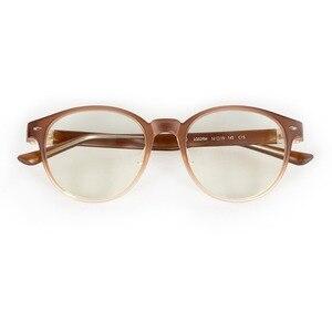 Image 2 - Youpin Qukan W1 gafas protectoras fotocromáticas Anti rayos azules, con vástago para las orejas, desmontables, buenos ojos, novedad