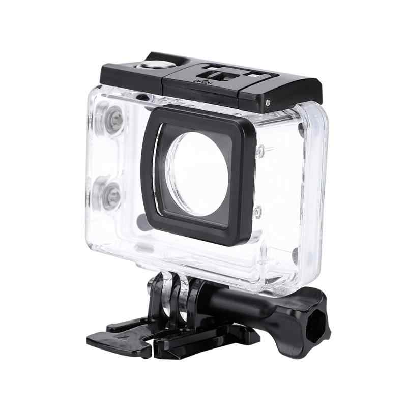 Underwater Diving Housing Waterproof Camera Case for SJCAM SJ6 Legend Camcorder Vbestlife Waterproof Case
