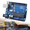 UNO R3 Rev3 Совет По Развитию AVR ATmega328P ATMEGA16U2 + Кабель для arduino TE111 +