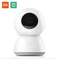 Original Xiaomi Mijia Smart Camera 1080P Webcam IP Camera Camcorder 360 Angle Panoramic WIFI Wireless Magic